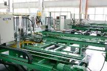 Referencia - gyártási folyamat