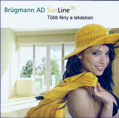 Brügmann műanyag ablak