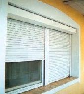 Műanyag ablak kiegészítők - Műanyag redőny, aluminium redőny